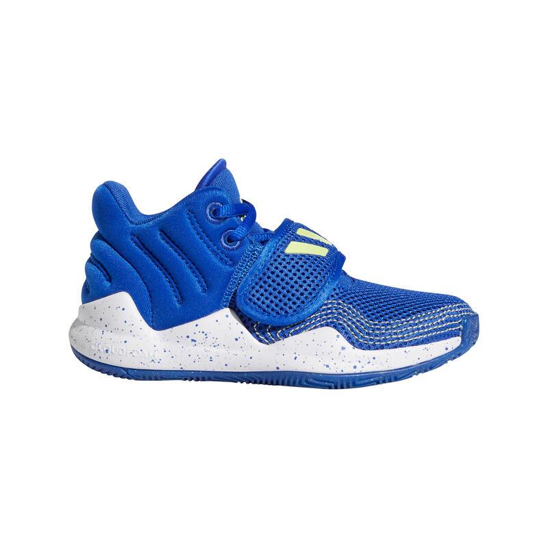 Chaussures enfant adidas deep Threat Primeblue