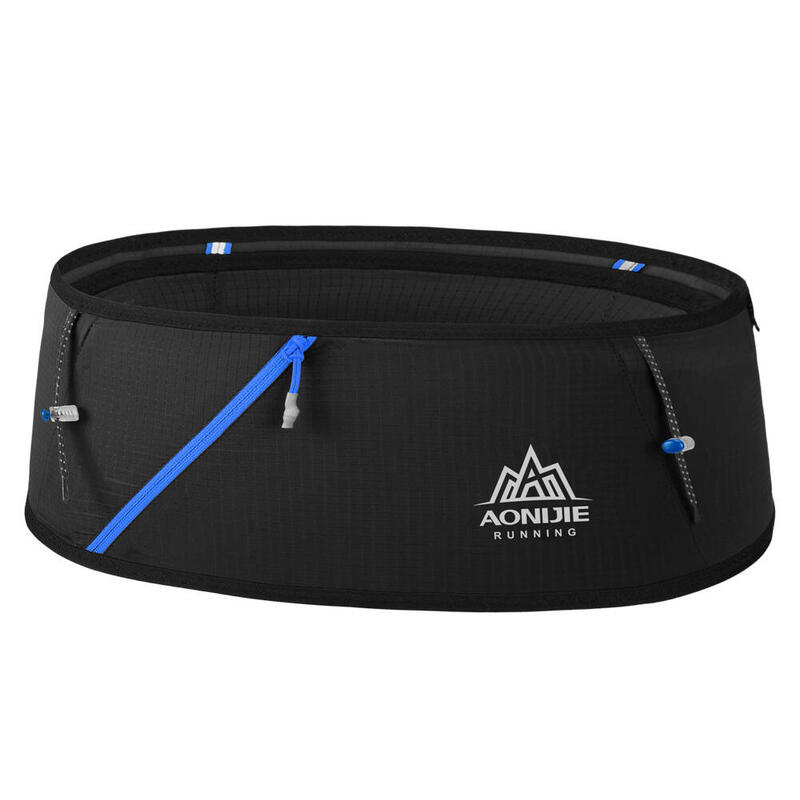 W8101 Elastic Running Band Waist Belt