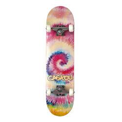 Skateboard Ca skou Tie Dye 7.75
