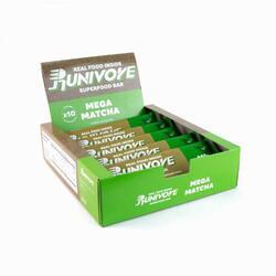 Runivore Mega Matcha Bar Box