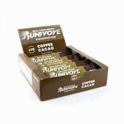 Runivore Coffee Cacao Bar Box