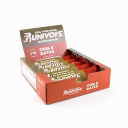 Runivore Chia & Dates Bar Box