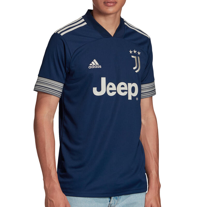 Maillot extérieur Juventus 2020/21