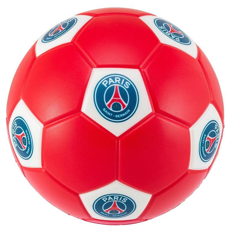 Ballon en mousse PSG - Collection officielle PARIS SAINT GERMAIN