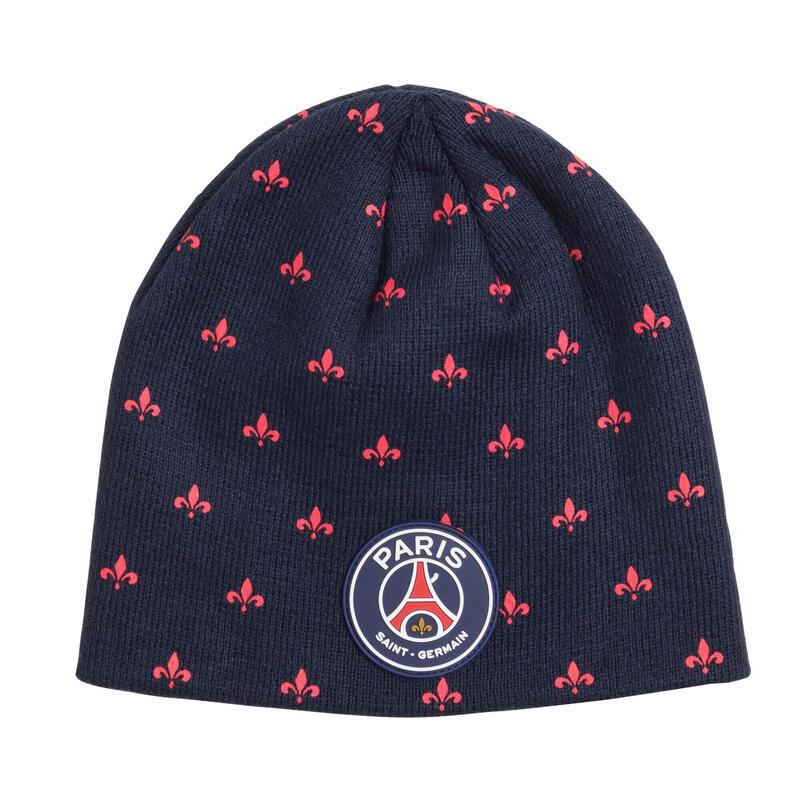 Bonnet PSG - Collection officielle PARIS SAINT GERMAIN - Enfant