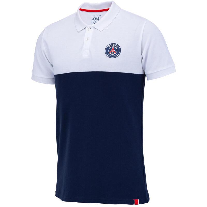 Polo PSG - Collection officielle PARIS SAINT GERMAIN - Homme