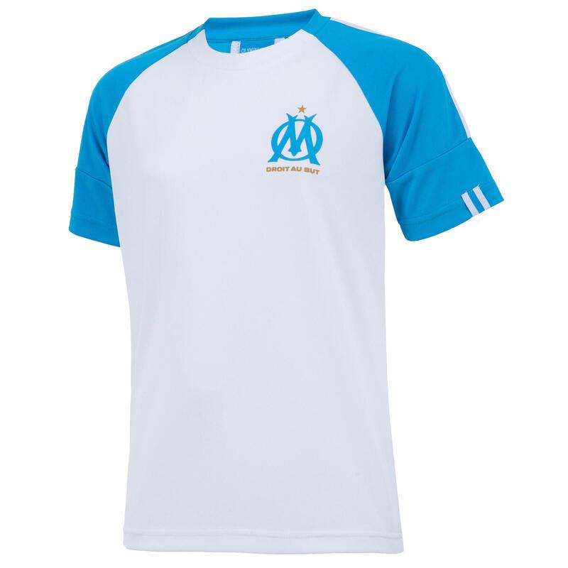Maillot OM - Collection officielle OLYMPIQUE DE MARSEILLE - Homme
