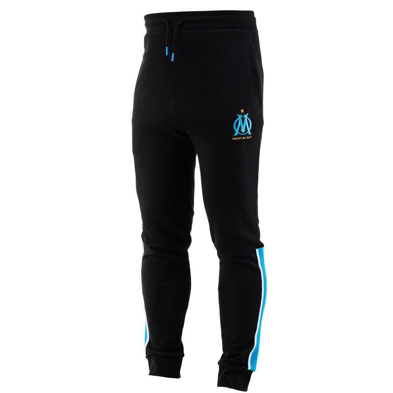 Pantalon OM - Collection officielle OLYMPIQUE DE MARSEILLE - Homme