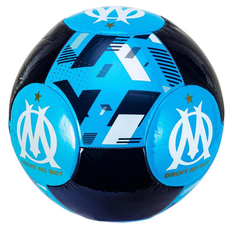 Ballon OM - Collection officielle OLYMPIQUE DE MARSEILLE