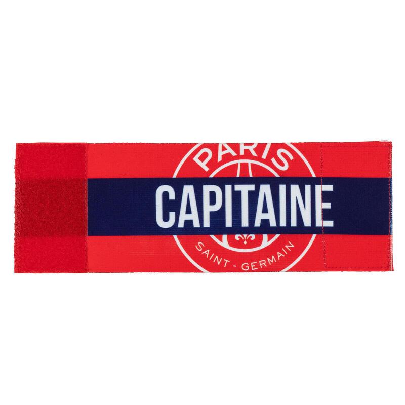 Brassard de capitaine PSG - Collection officielle PARIS SAINT GERMAIN