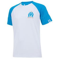 T-shirt om polyester ventilator