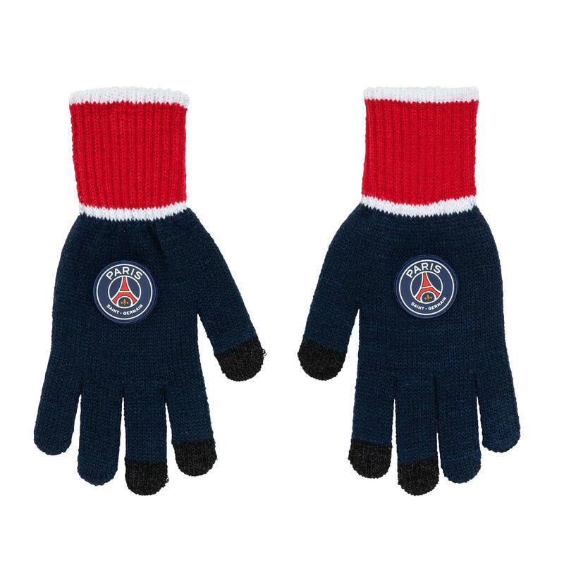 Gants PSG - Collection officielle PARIS SAINT GERMAIN - Enfant