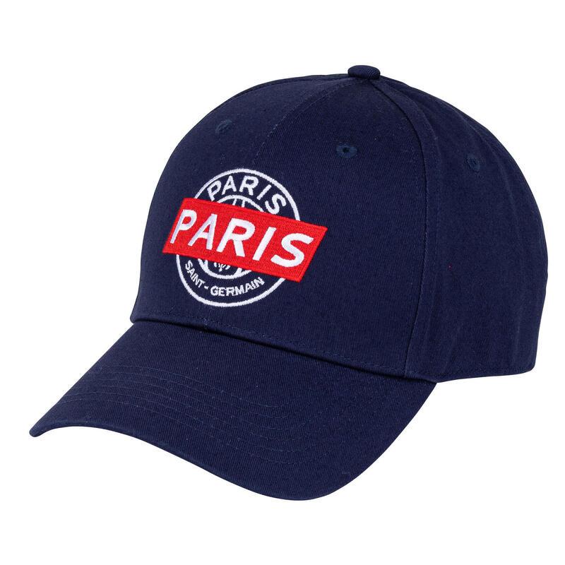 Casquette PSG - Collection officielle PARIS SAINT GERMAIN