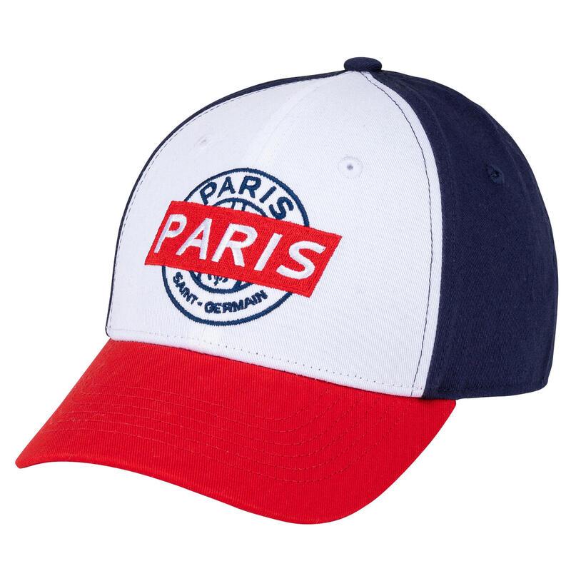 Casquette PSG - Collection officielle PARIS SAINT GERMAIN - Enfant