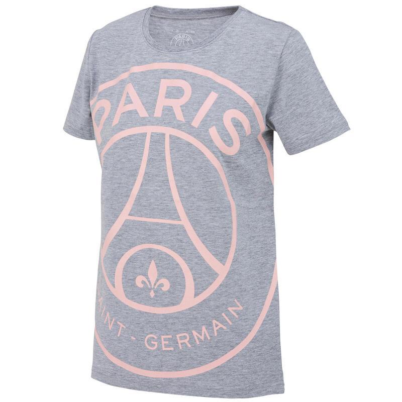 T-shirt PSG - Collection officielle PARIS SAINT GERMAIN - Femme