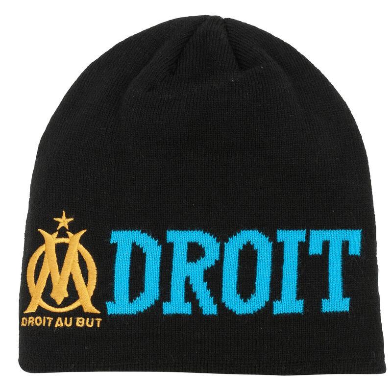 Bonnet OM - Collection officielle OLYMPIQUE DE MARSEILLE