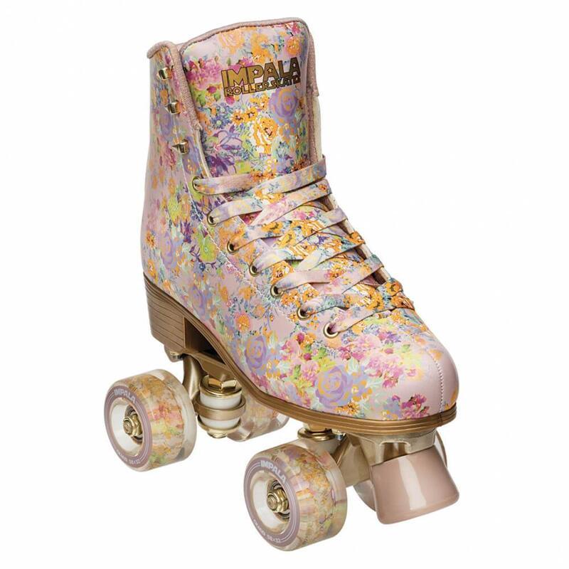 Roller Quad Cynthia Rowley