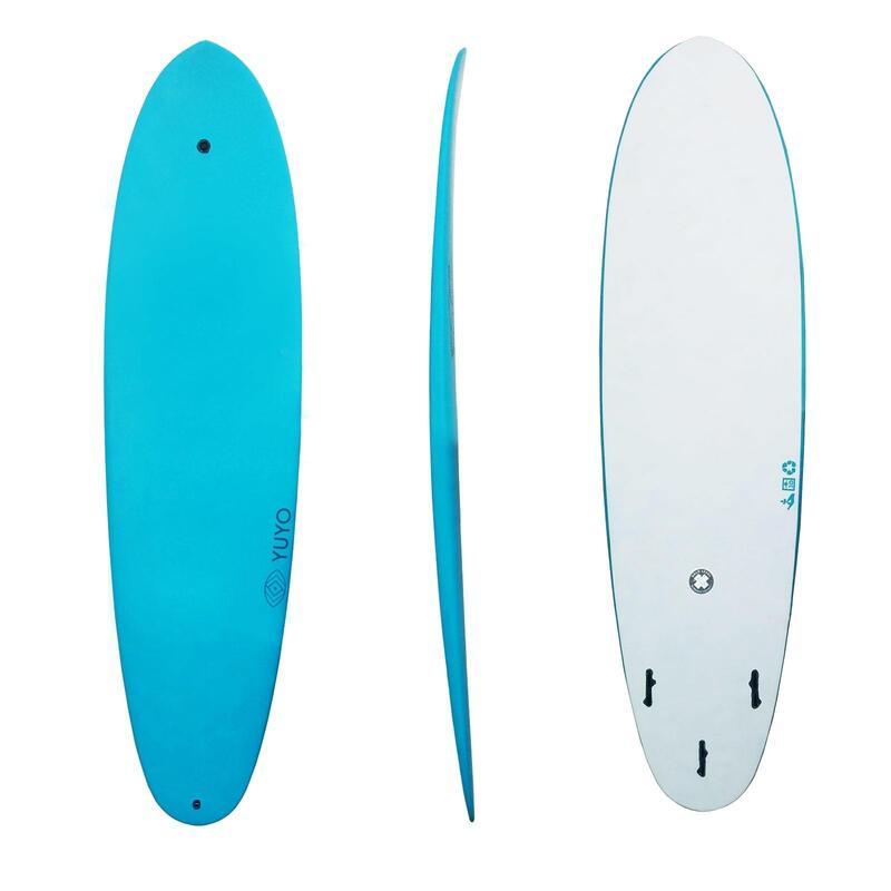 MARLIN 7'2 mini-malibu surf
