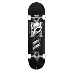 """Birdhouse Stage 1 Crest 8"""" nero Skateboard"""