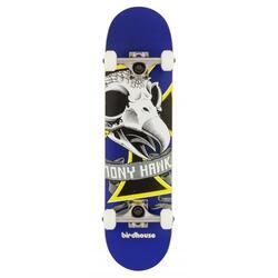 "Birdhouse Stage 1 Oversized Skull 7.25"" Skateboard"