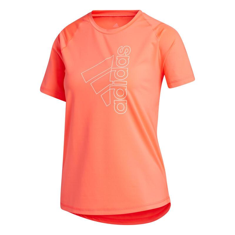 T-shirt femme adidas Badge of Sport
