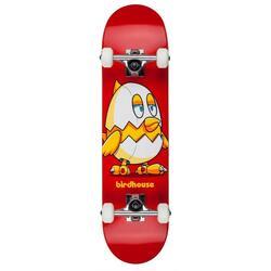 """Birdhouse Stage 1 Chicken Mini 7.38 """" Skateboard"""