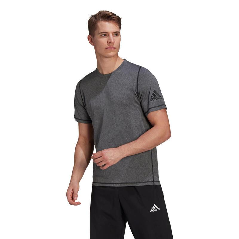 T-shirt adidas D2M 3 Freelift Ultimate HT