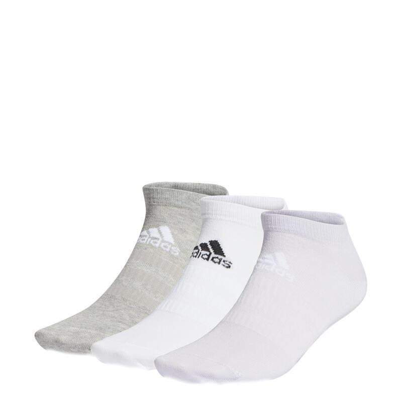 Lot de 3 paires de chaussettes adidas Low-Cut 3 Pairs