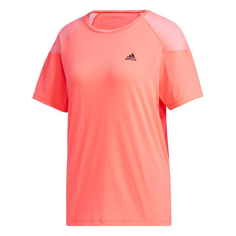 T-shirt femme adidas Unleash Confidence