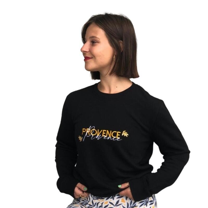 Sweat femme Provence