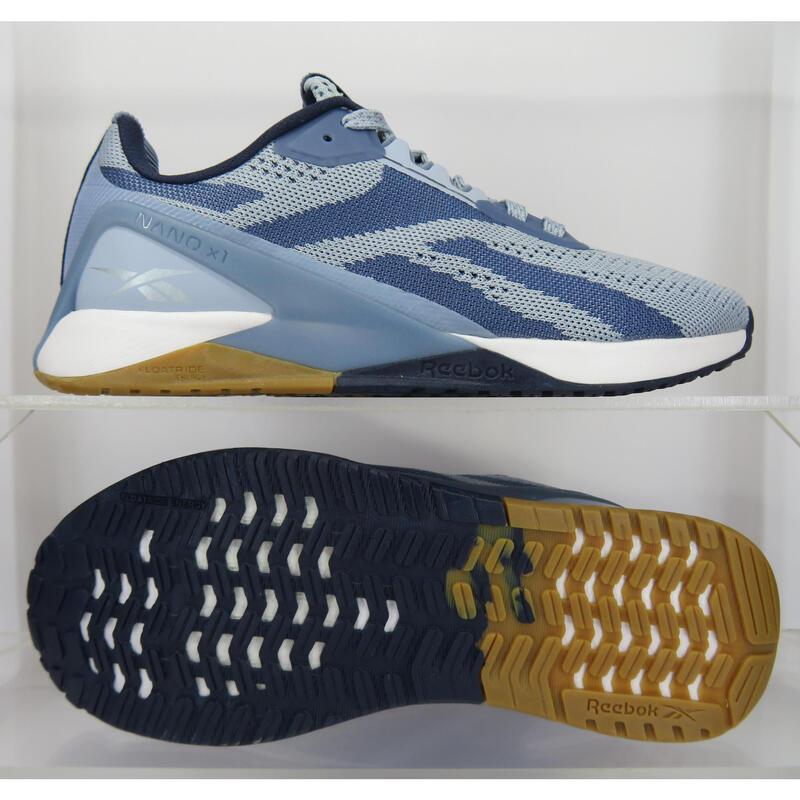 Chaussures femme Reebok Nano X1