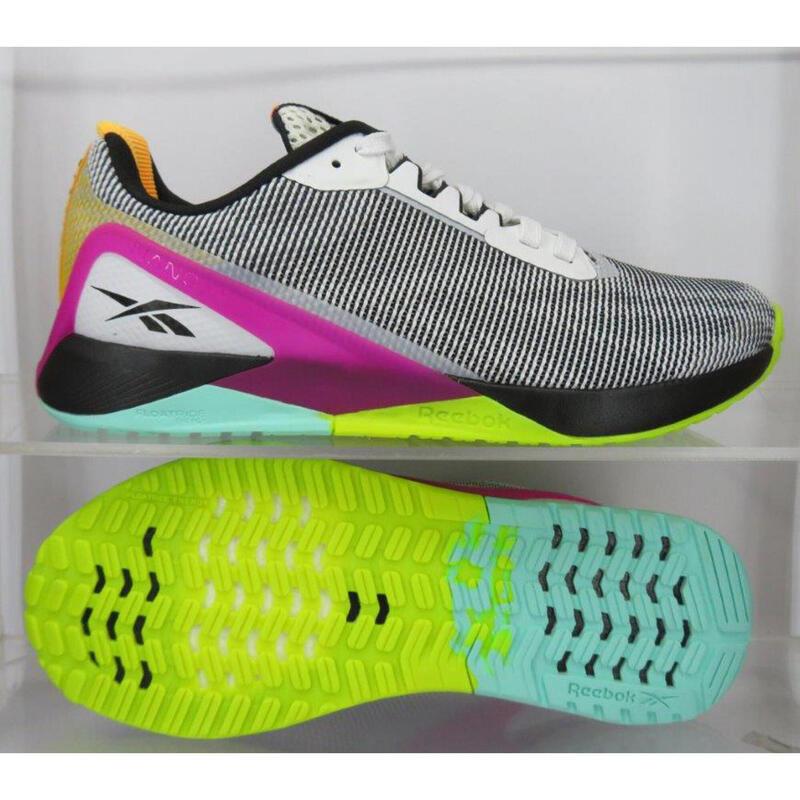 Chaussures Reebok Nano X1 Grit
