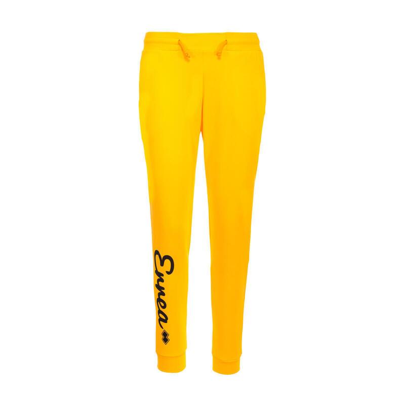 Pantalon femme Errea trend logo