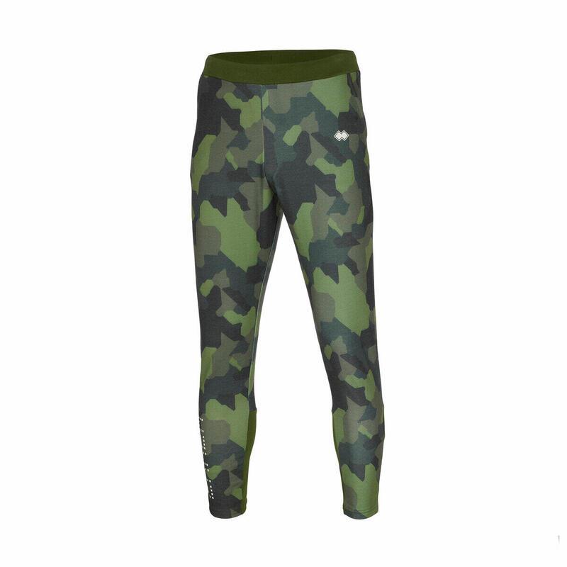 Pantalon Errea trend printed