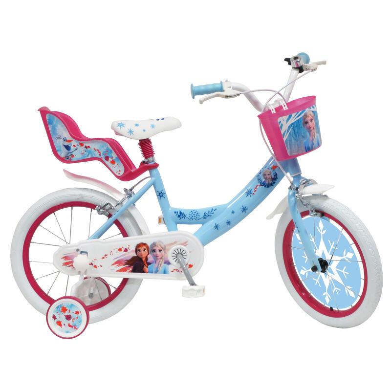 "Denver Disney Frozen 2 16"" Bicycle"