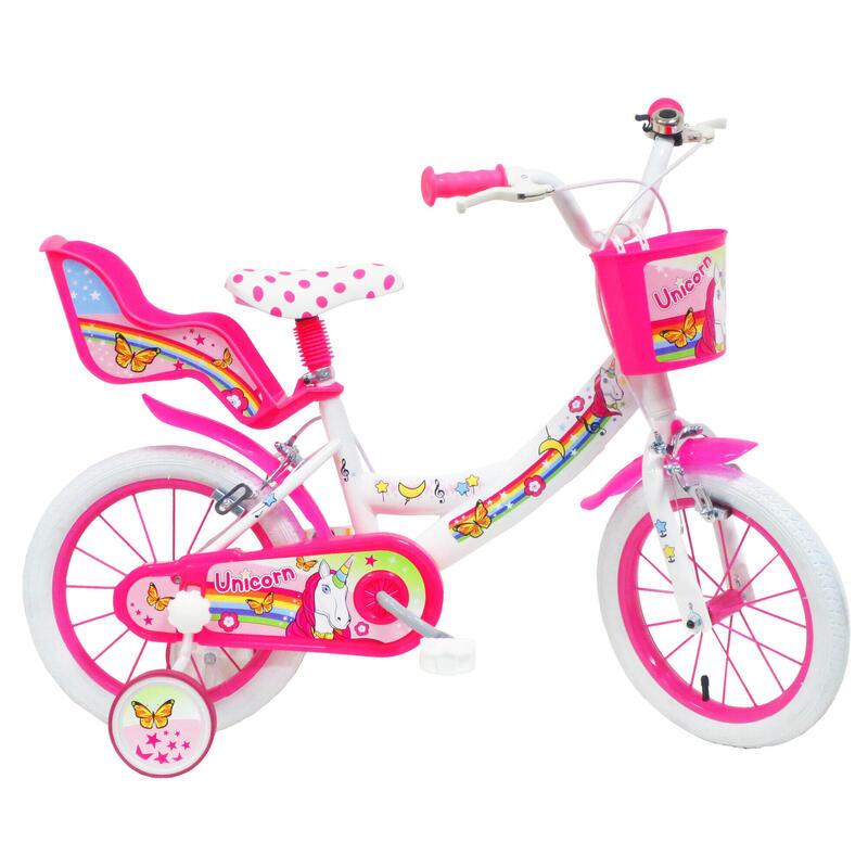 "Denver Unicorn 14"" Bicycle"