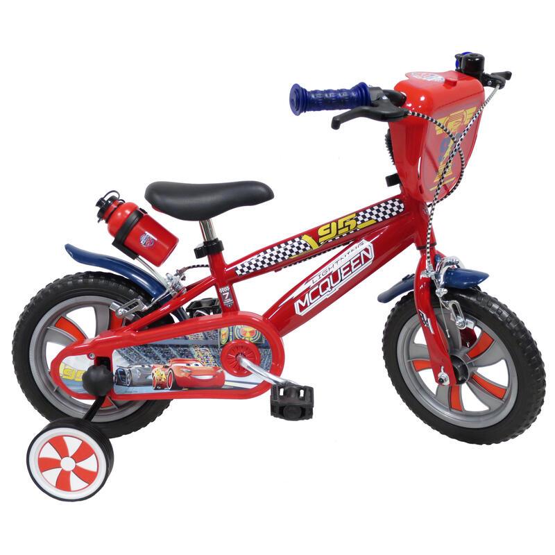 "Denver Disney Cars 3 12"" Bicycle"