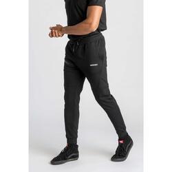 Pantalon Jogger Fitness Legacy - Homme - Noir