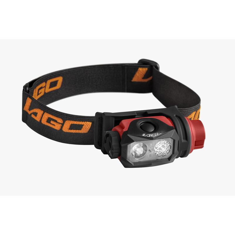 Lampe frontale rechargeable IXO1.0