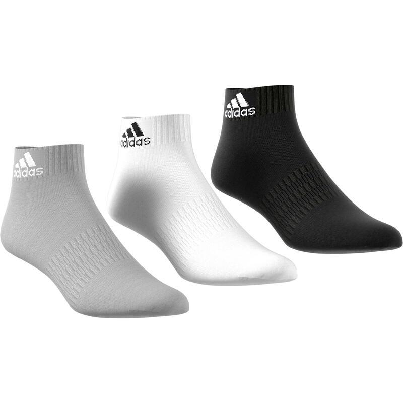 Calzini adidas Cushioned Ankle 3 Pairs