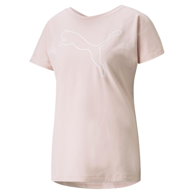 T-shirt femme Puma Train Favorite