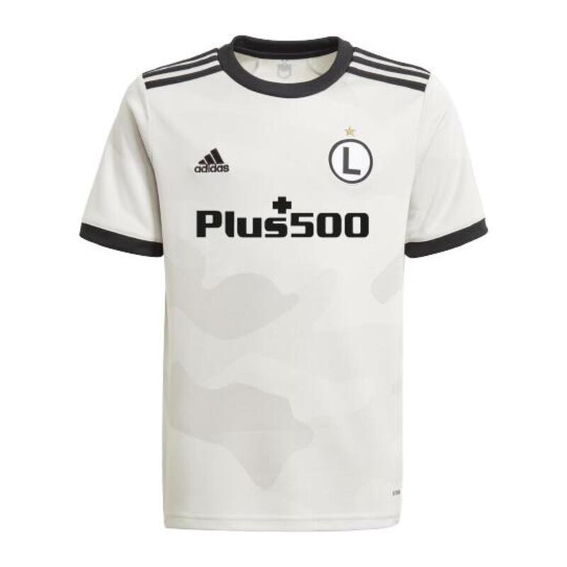 Maillot domicile Legia Varsovie 2021/22
