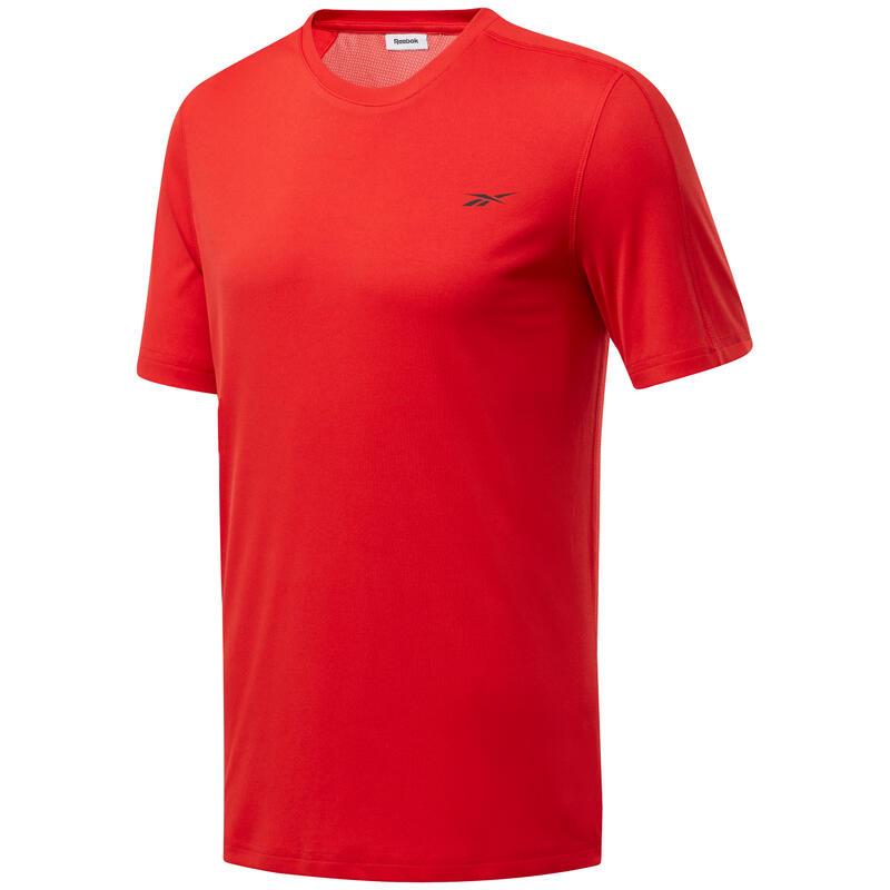 T-shirt Reebok Workout Ready Polyester Tech
