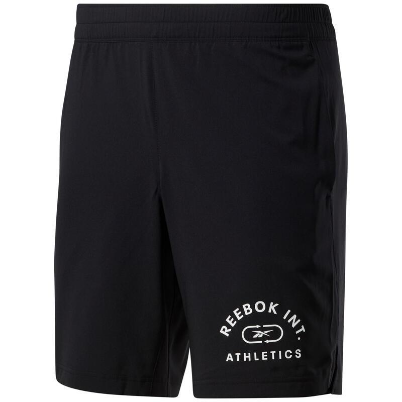 Pantaloncini Reebok Workout Ready Graphic