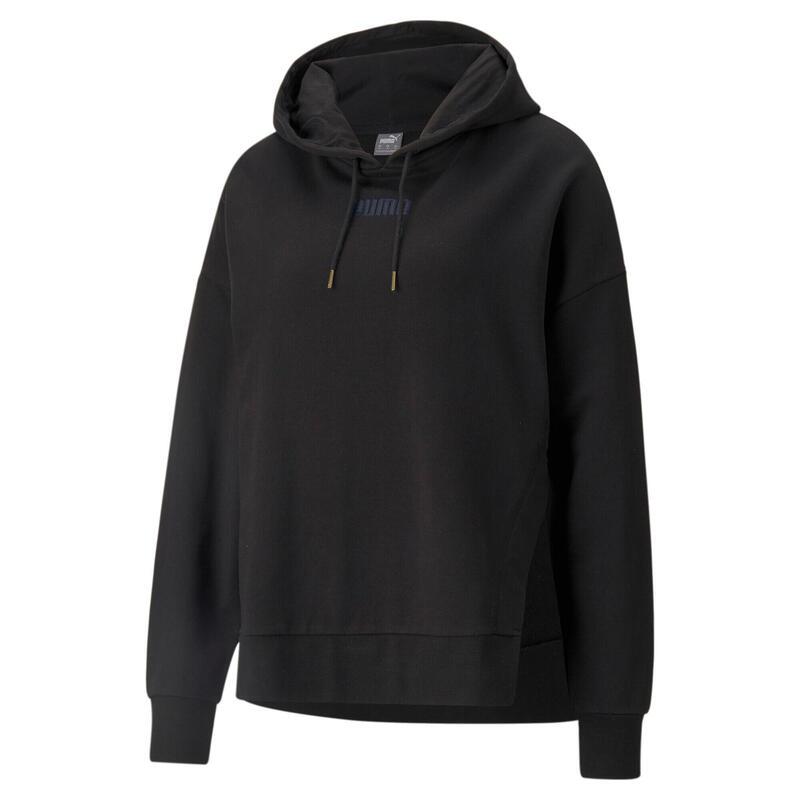 Sweatshirt femme Puma Her