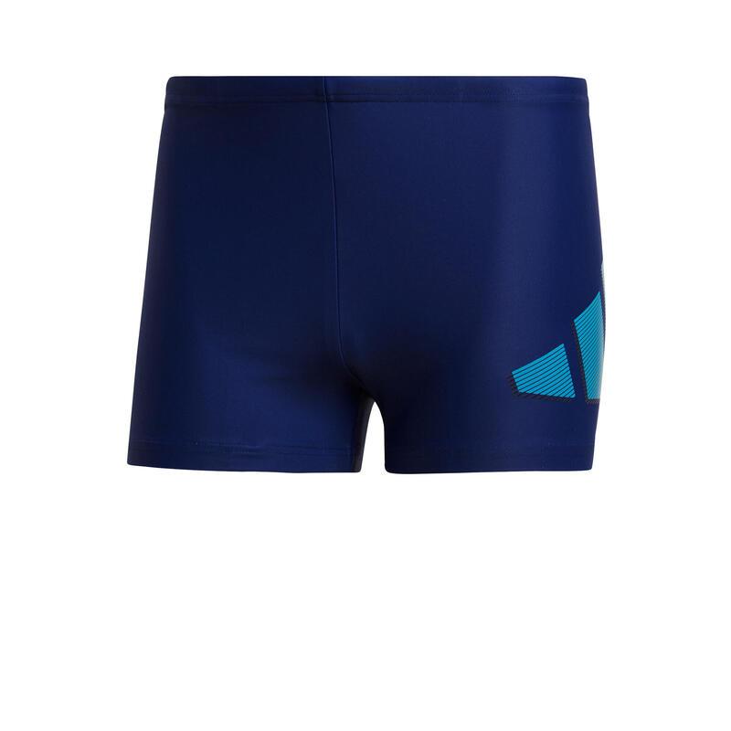 Slip de bain adidas Logo Graphic