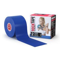 RockTape - (5cm x 5m) - Azul