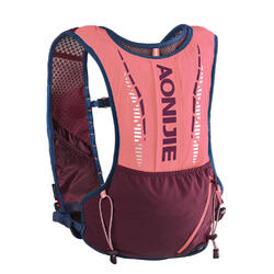C9102 5L Lightweight Hydration Backpack Vest for Outdoor Trail Run