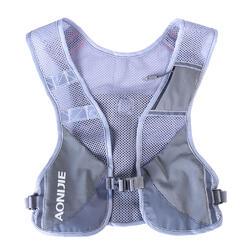 E884 Ligthweight Reflective Vest Backpack