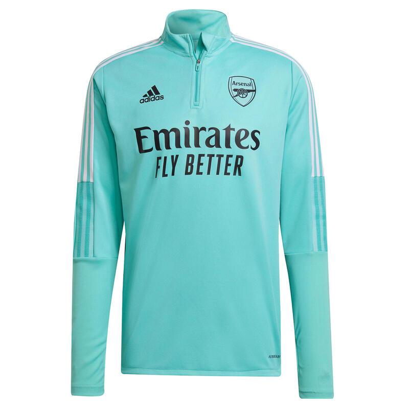 Sweat d'entraînement à zip Arsenal